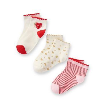 Valentine's Socks