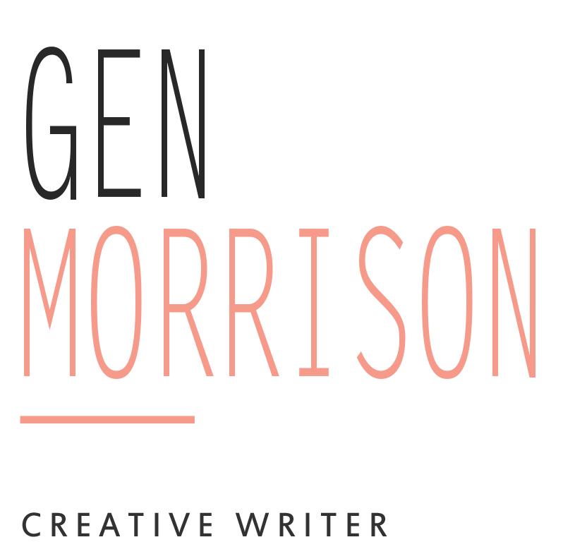 Gen Morrison