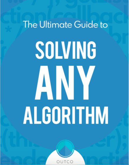 algorithm guide