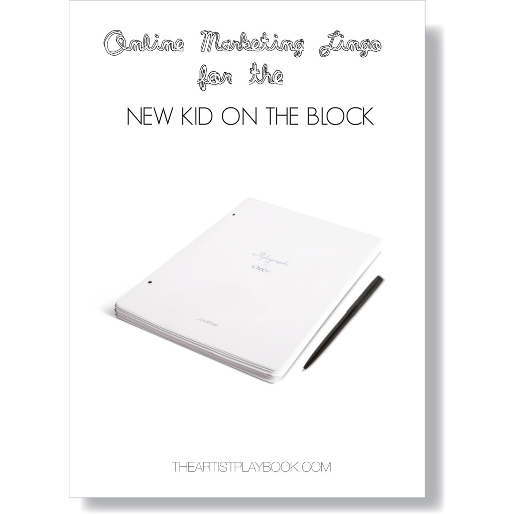online marketing for the new kid on the block