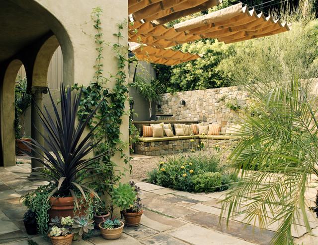 Un Jardin en Miditerranee