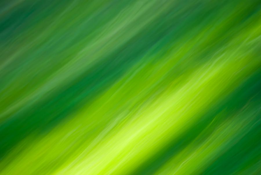 green wind