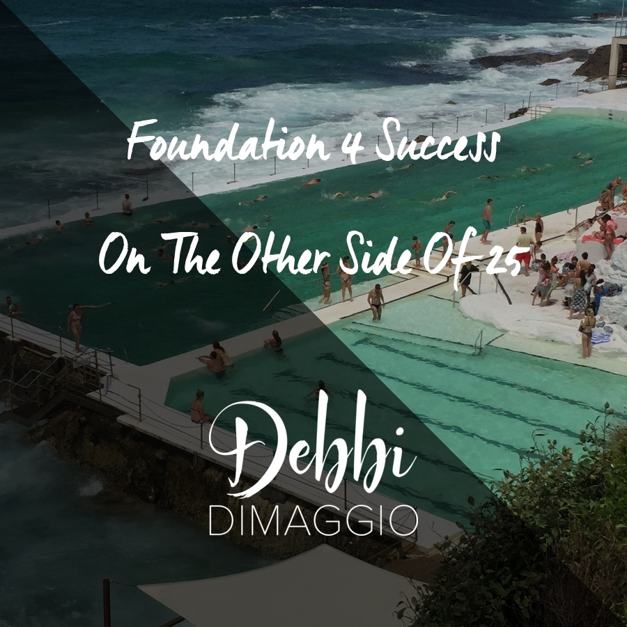 FOUNDATION FOR SUCCESS