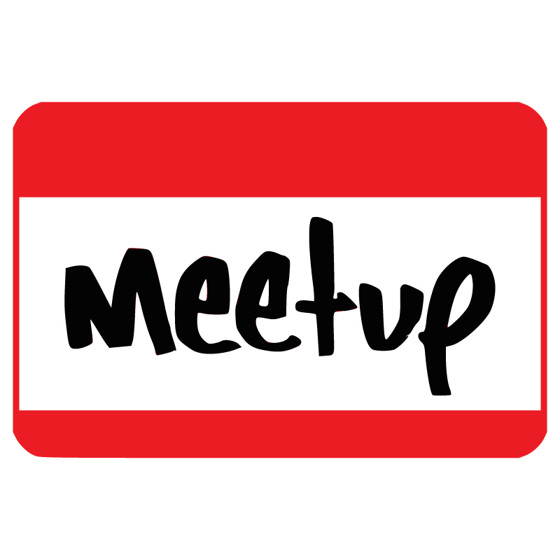 Join us for a Pawrty or rent our space for your own!!   Find out more info on our  MEETUP Page!