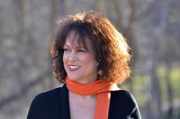 Helene Cronin