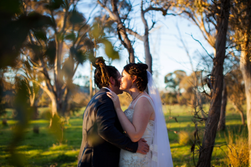 Wedding of Amelia + Rob  // Photographer - Tuli King