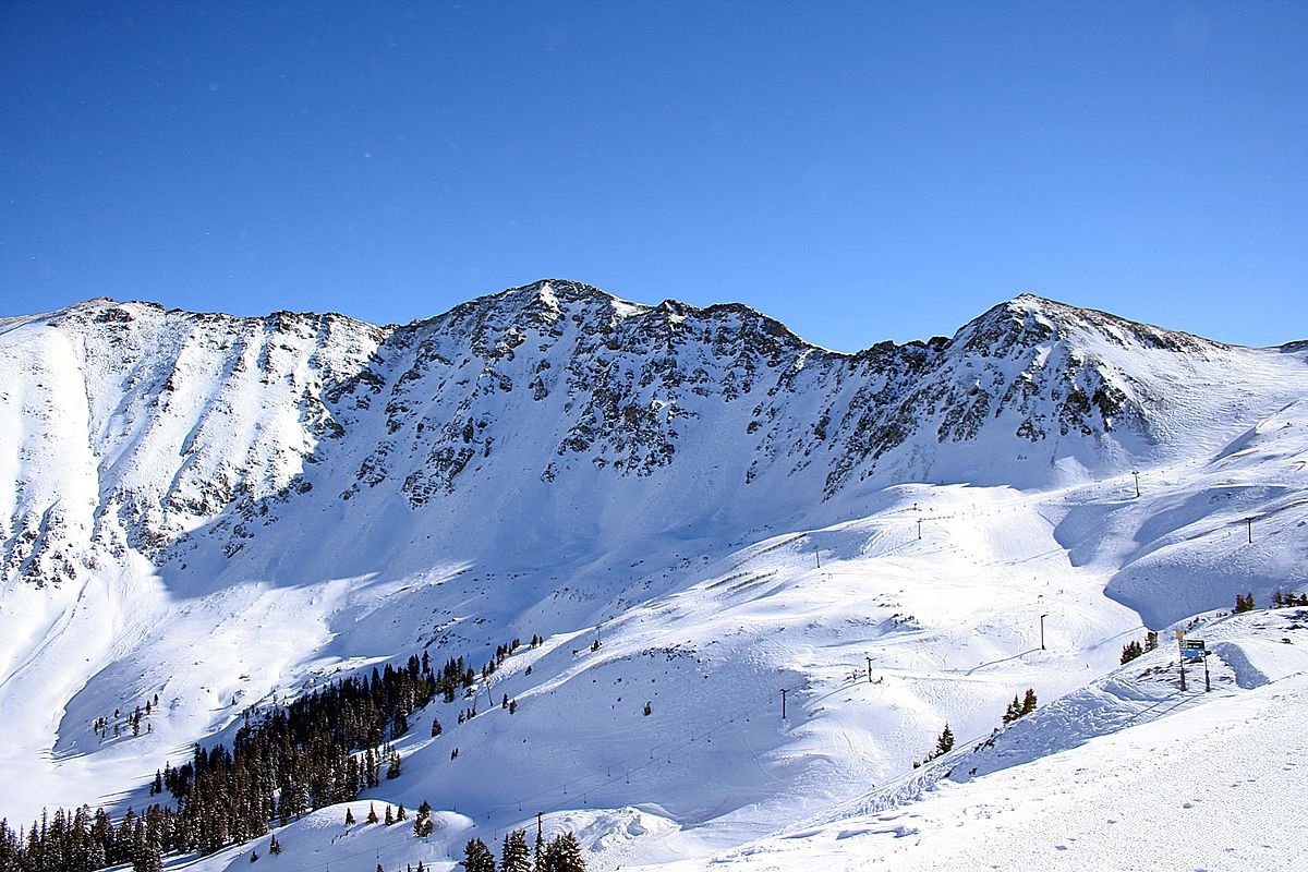 Abasin's Famous East Wall