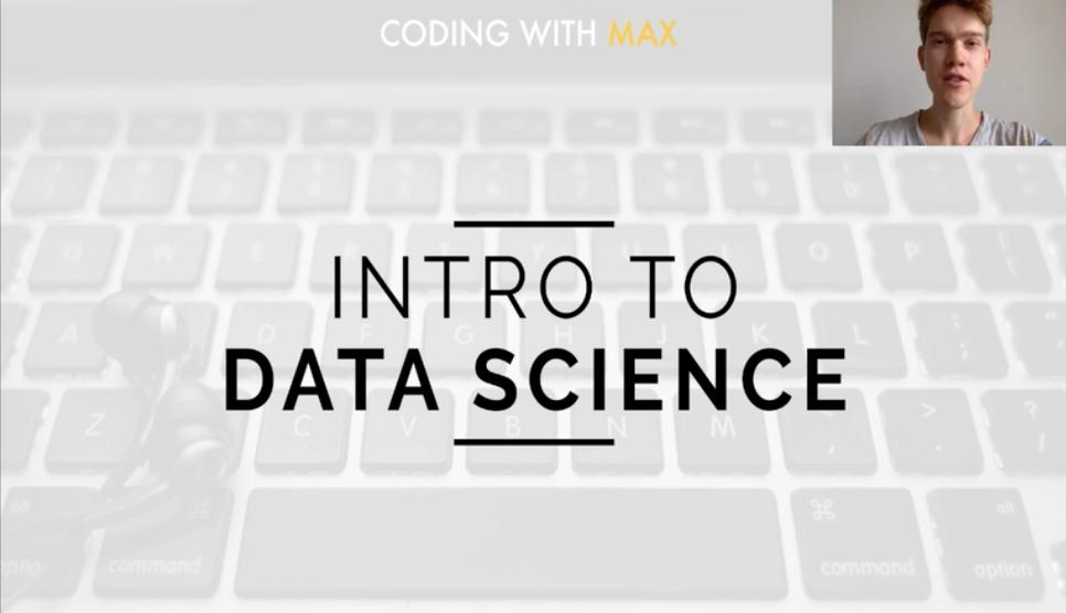 Essentials of Data Science