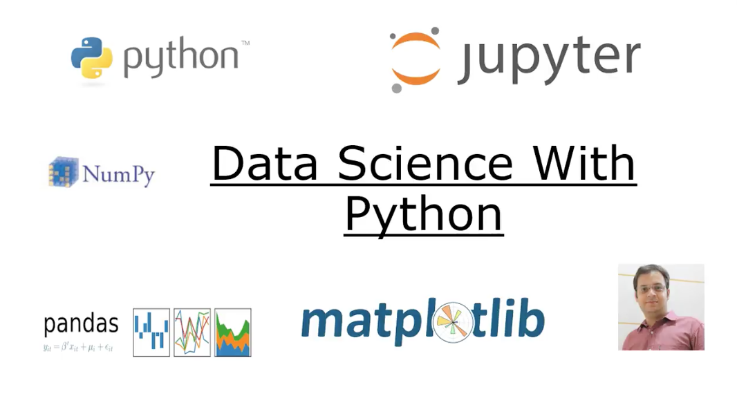 Data Science with python and pandas