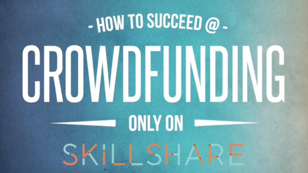 Succeeding on Kickstarter