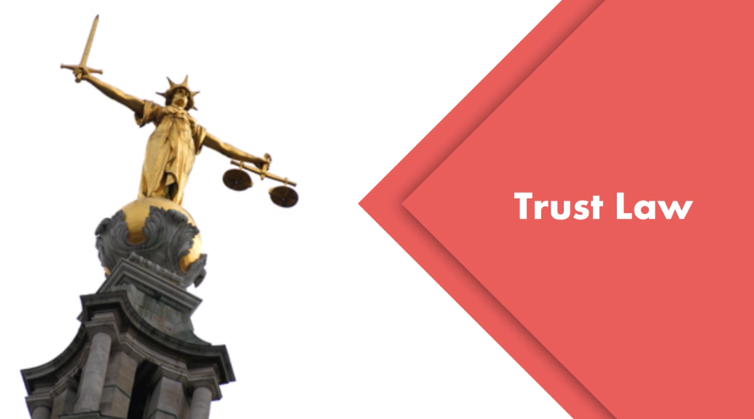 Law of Trusts: A Fast Track Summary