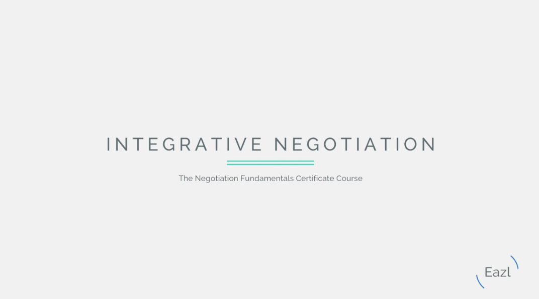 Instant Negotiating Skills: Learn Negotiation in 70 Minutes