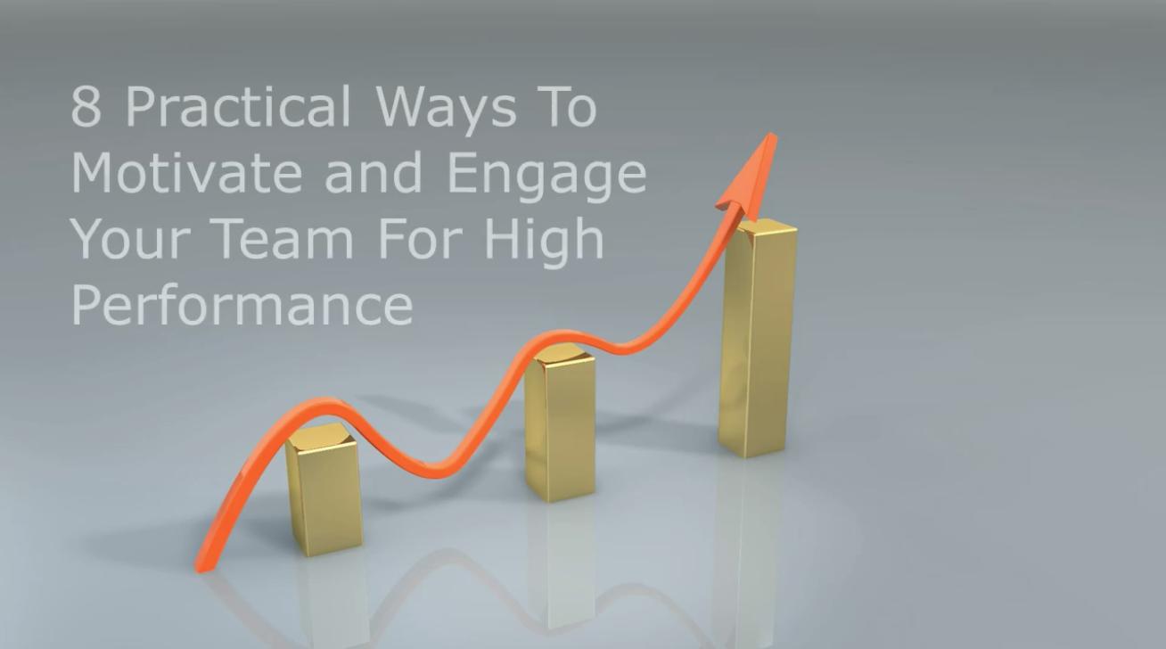 Management - Employee Performance & Engagement Skills