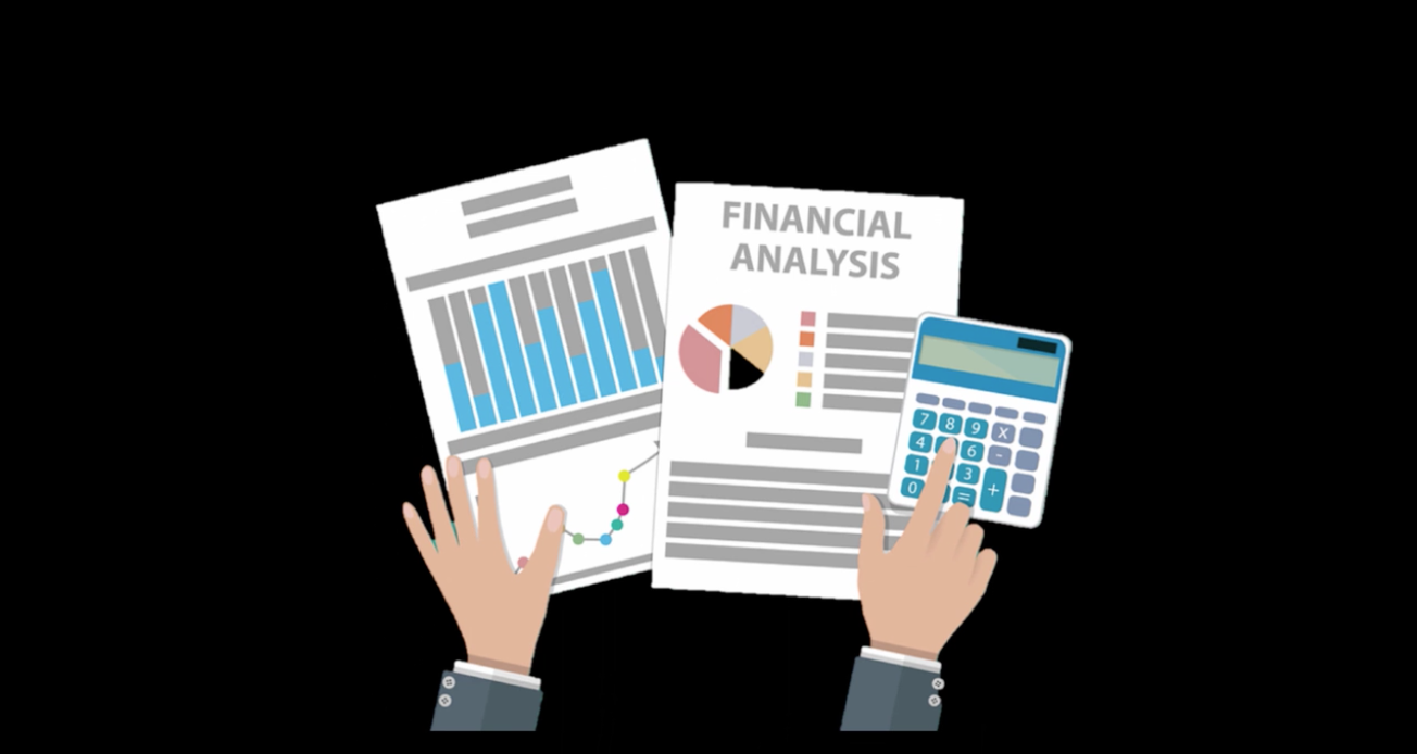 Stock Market Investment: Applied Financial analysis