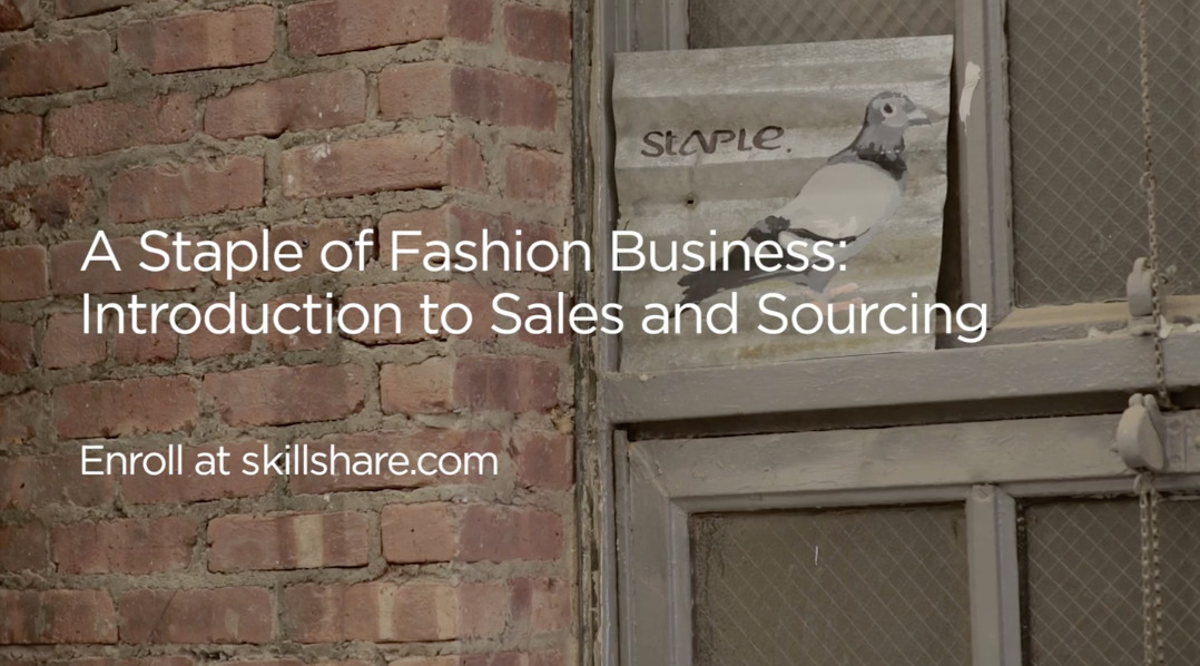Get it Made, Get it Sold: The Basics of Sourcing & Sales for Entrepreneurs