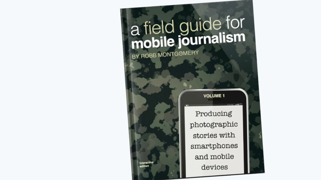 Introduction to Mobile Journalism