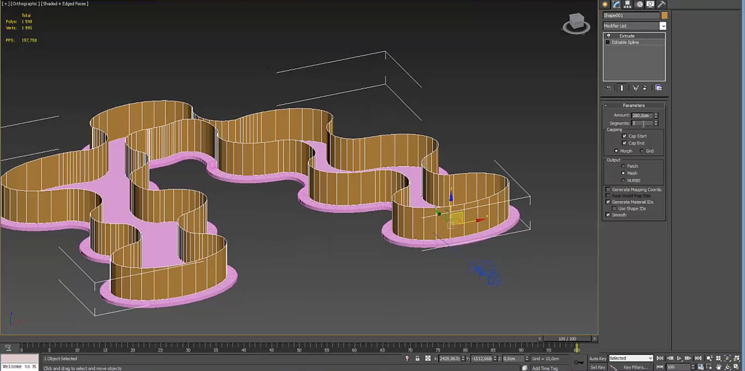 Architectural Visualization-Fundamentals