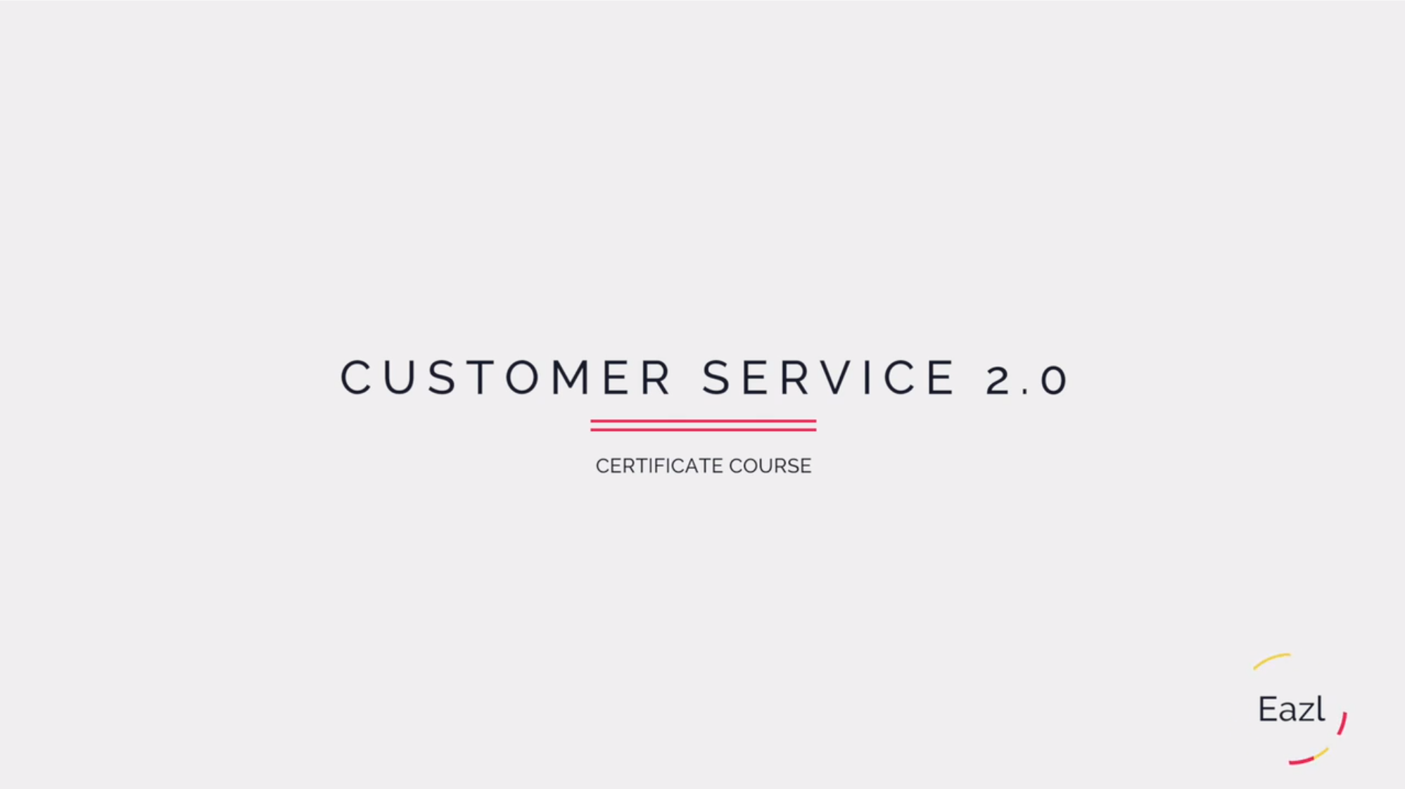 Instant Skills: Learn Digital Customer Service in an Hour! (Certificate Course)