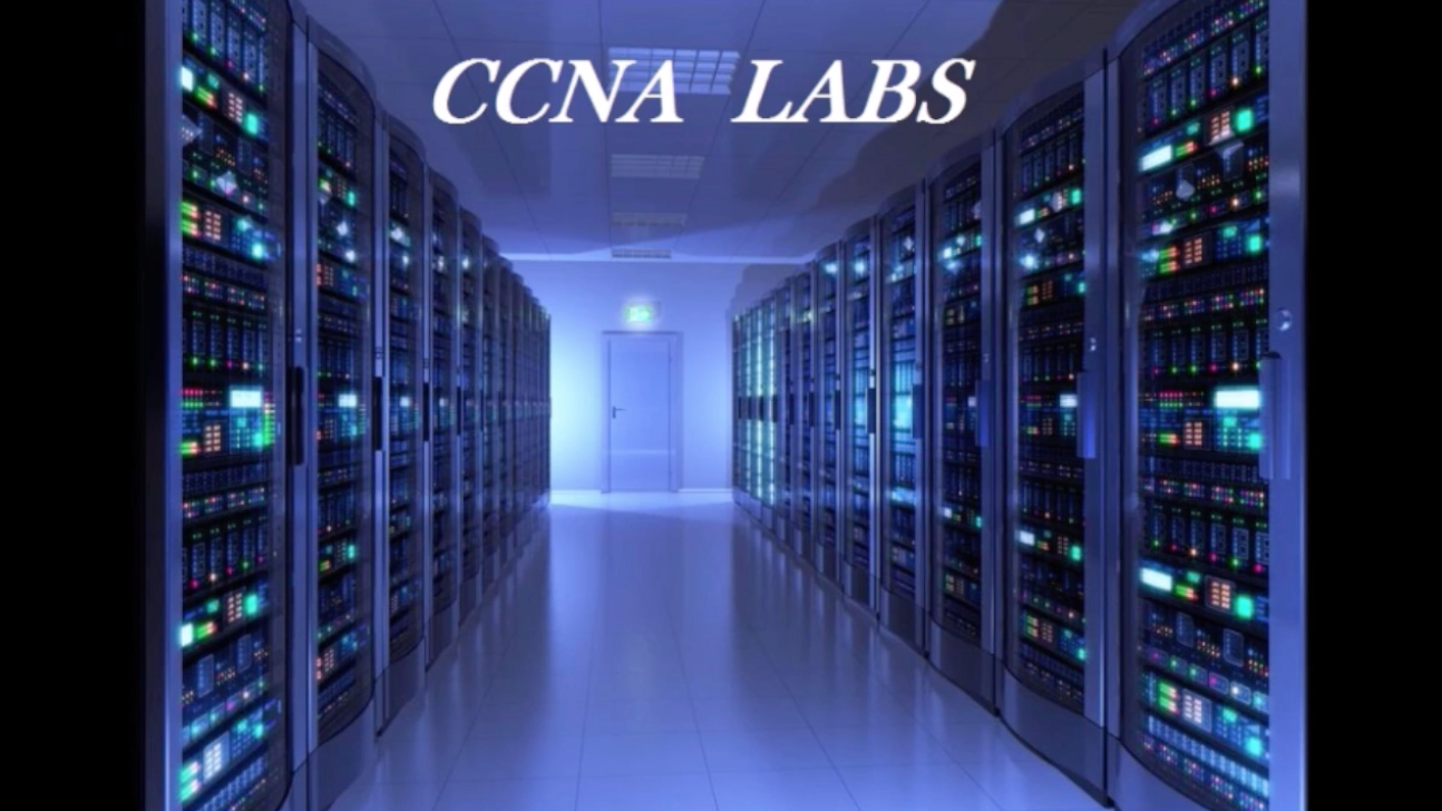 Cisco CCNA R/S Labs: Gateway to Success!