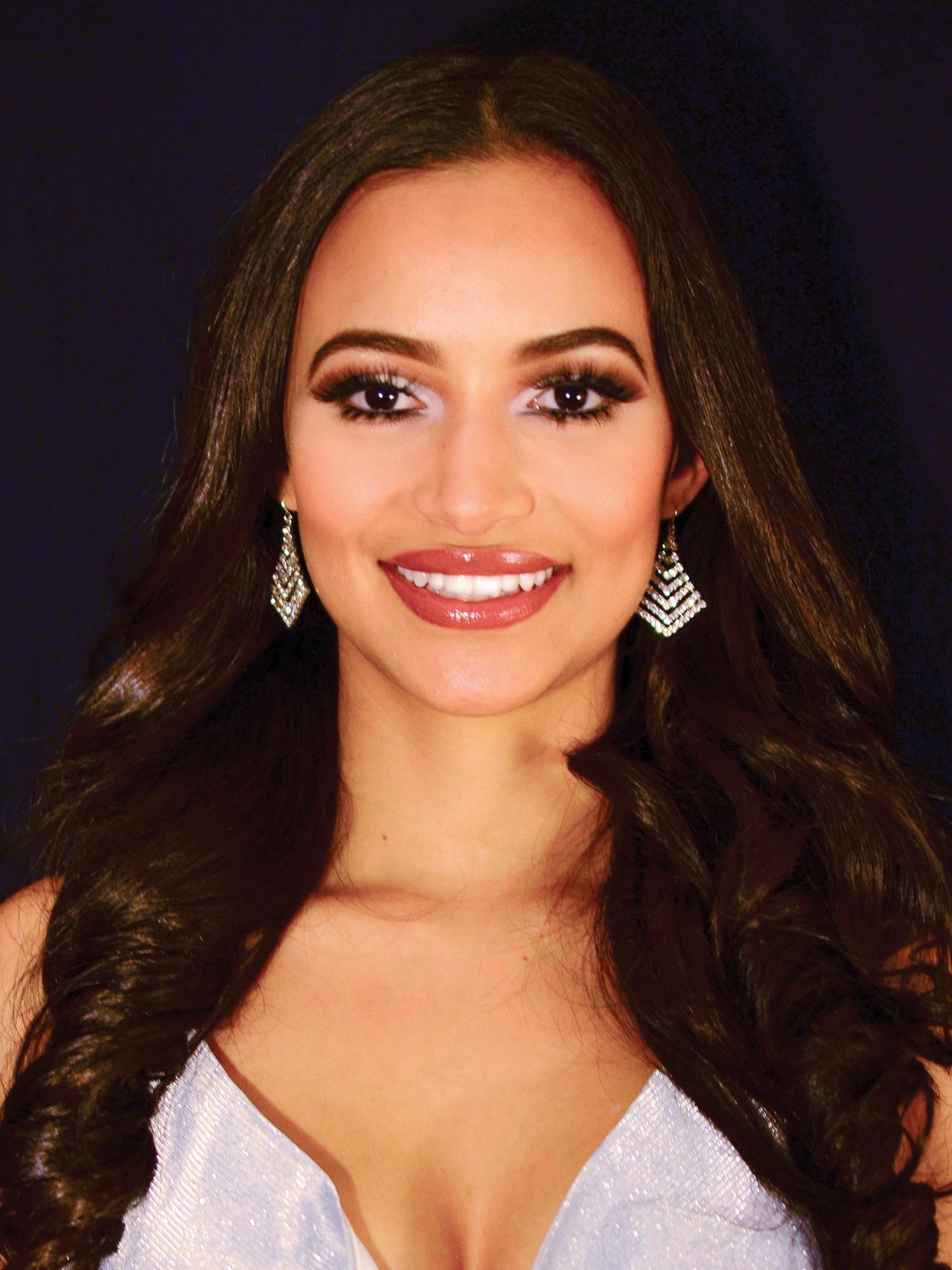Leticia Taveras