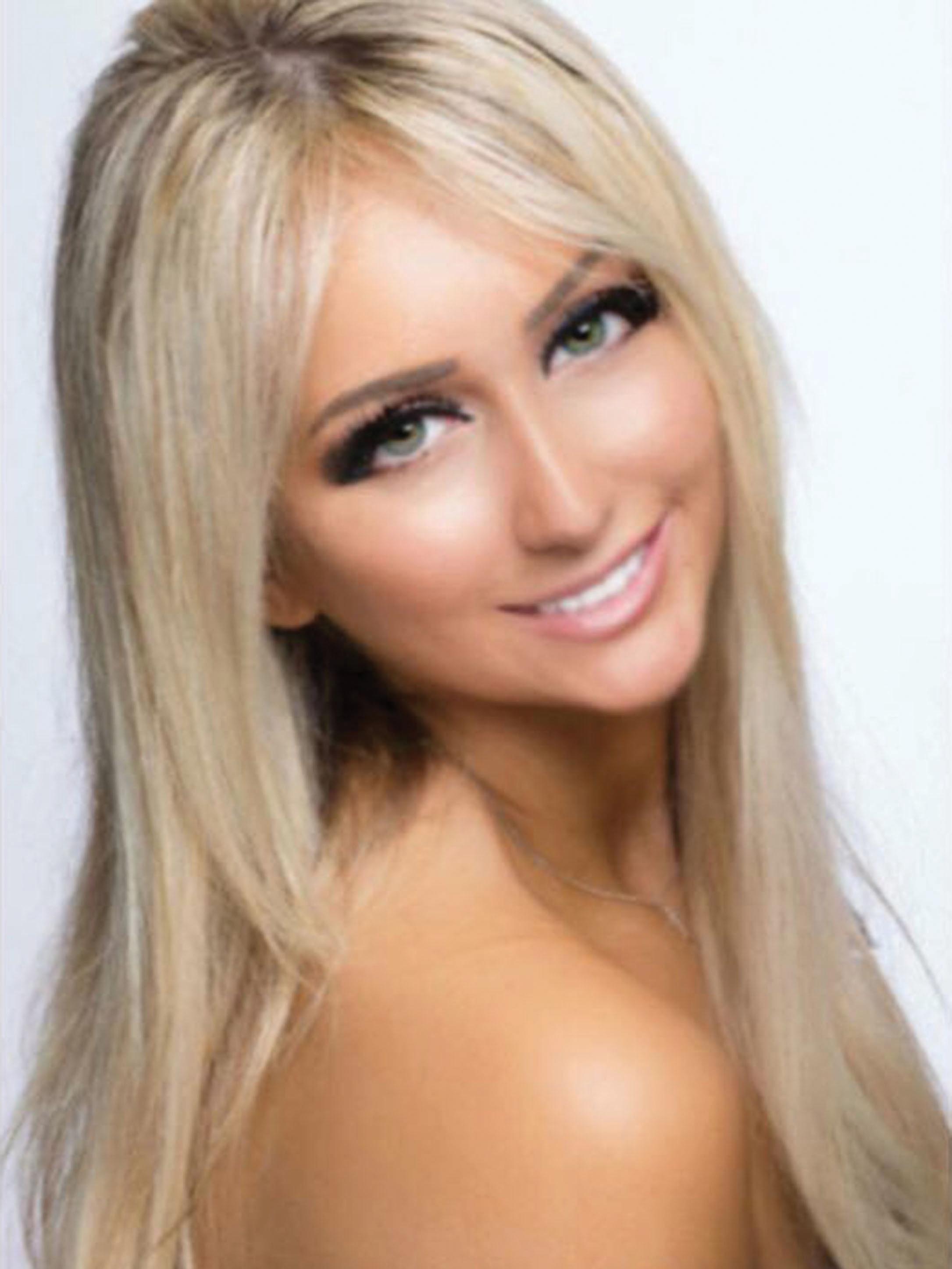 Samantha Marcolini