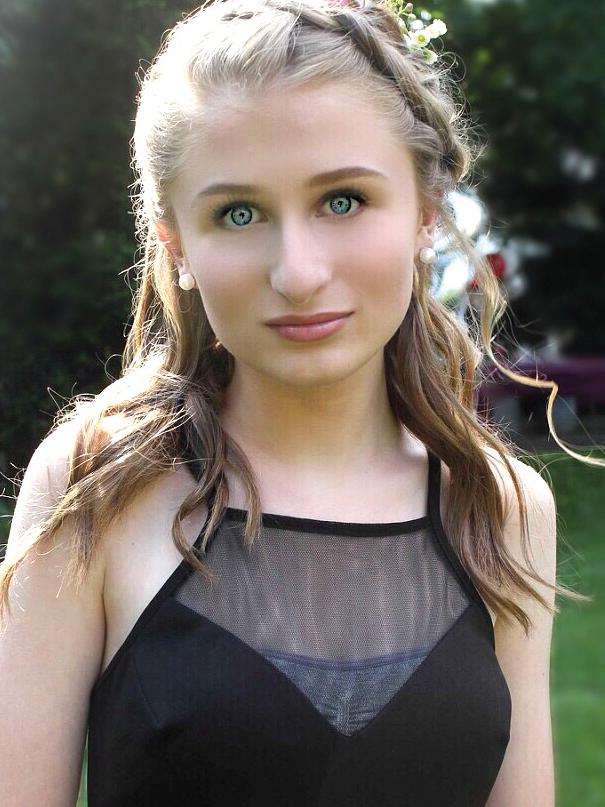Madeleine Cannon