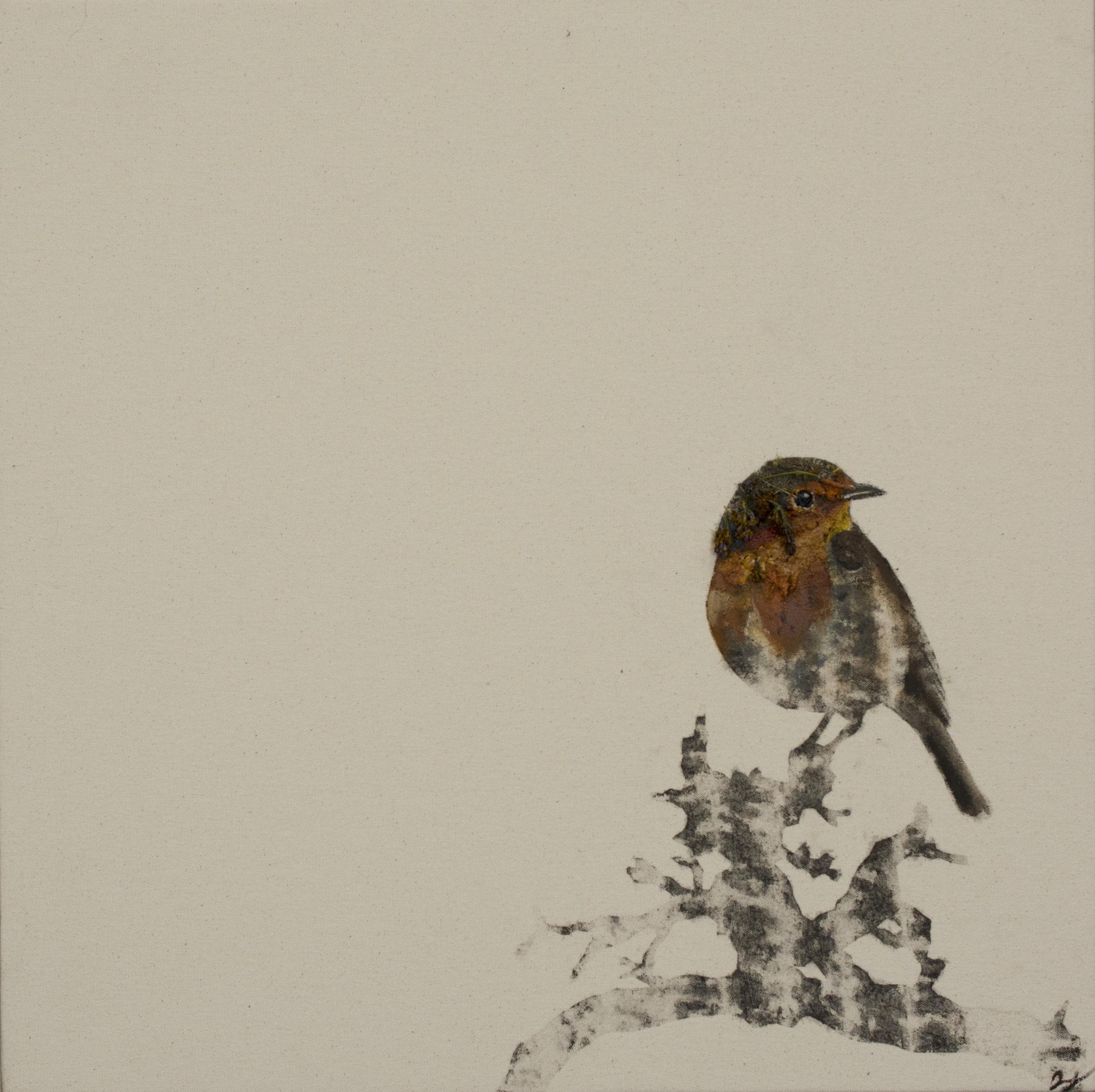 Earth Bird, Chickadee