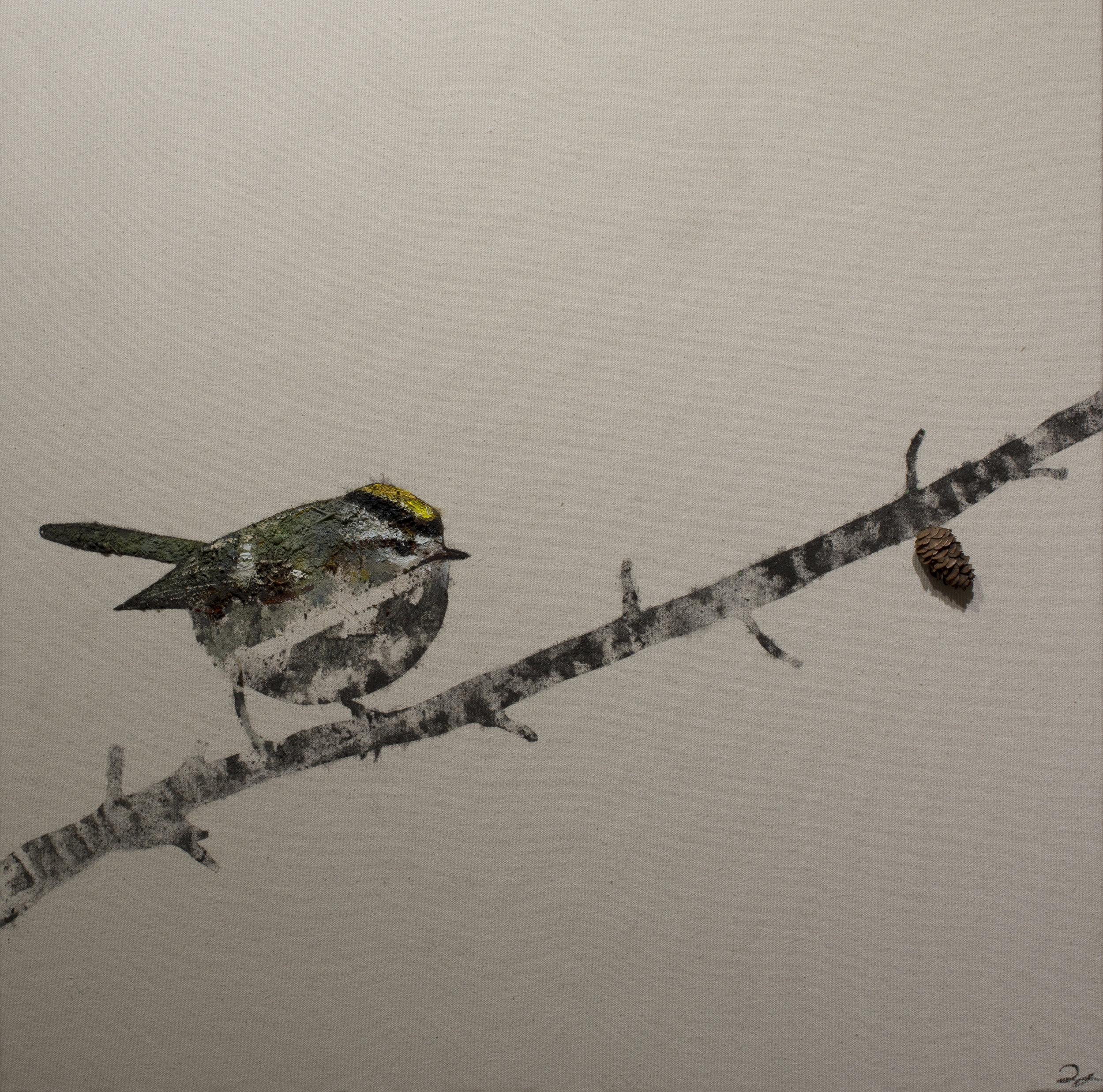 Earth Bird, Sparrow