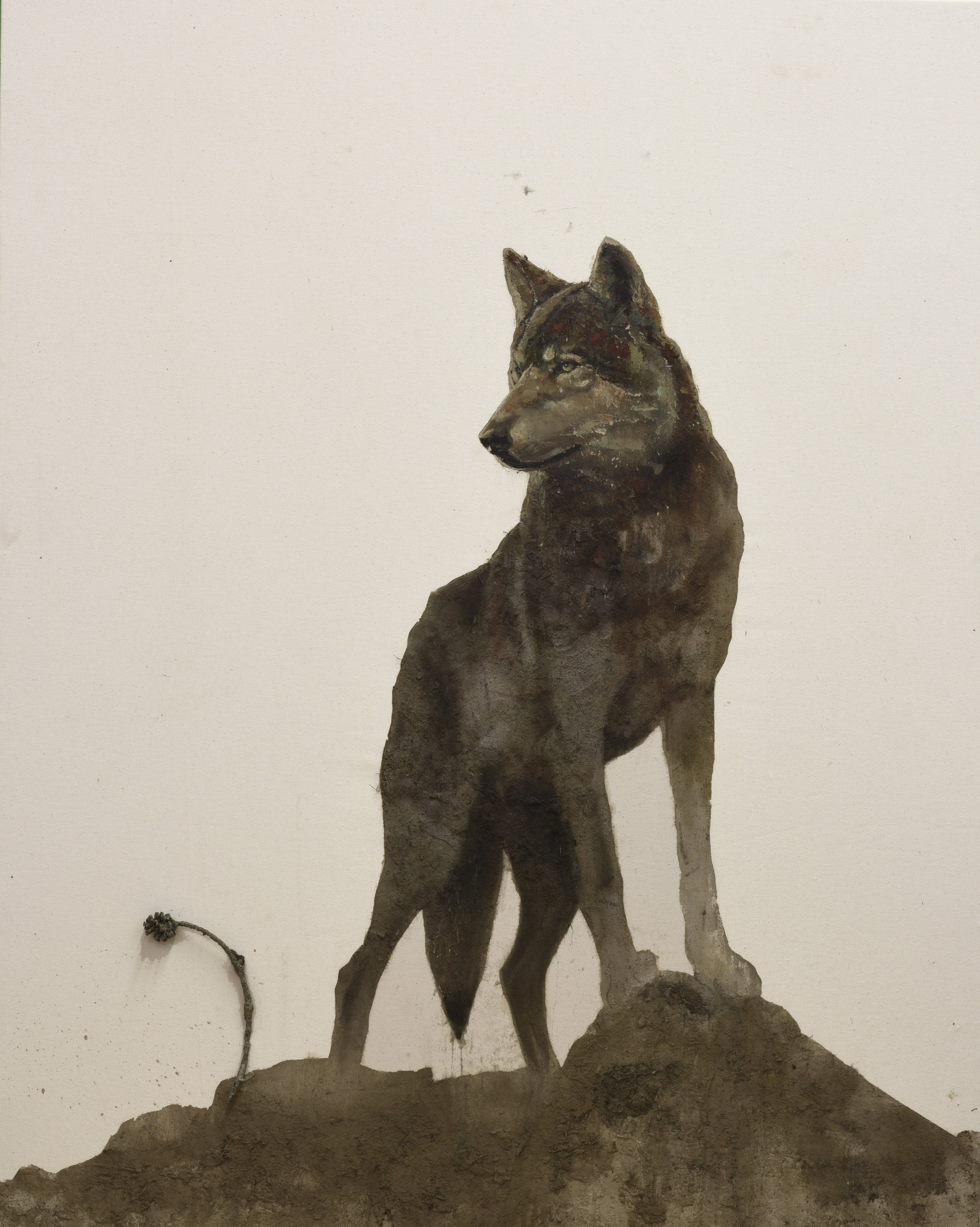 Esa The Wolf
