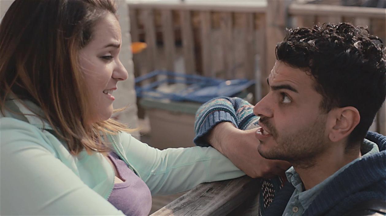 Lianne Rodriguez as Bianca Abbas Salem as Khalil