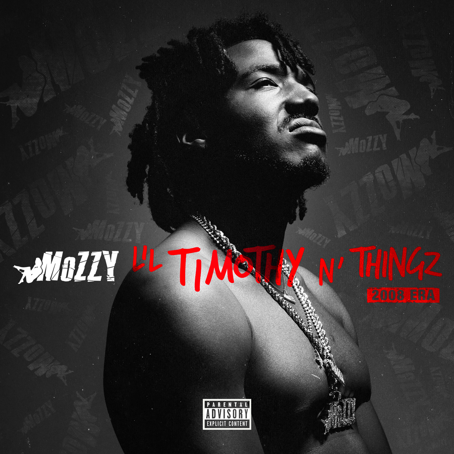 Mozzy - Lil Timothy N' Thingz