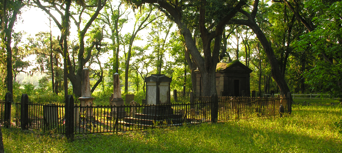 Zion Chapel-of-Ease Cemetery