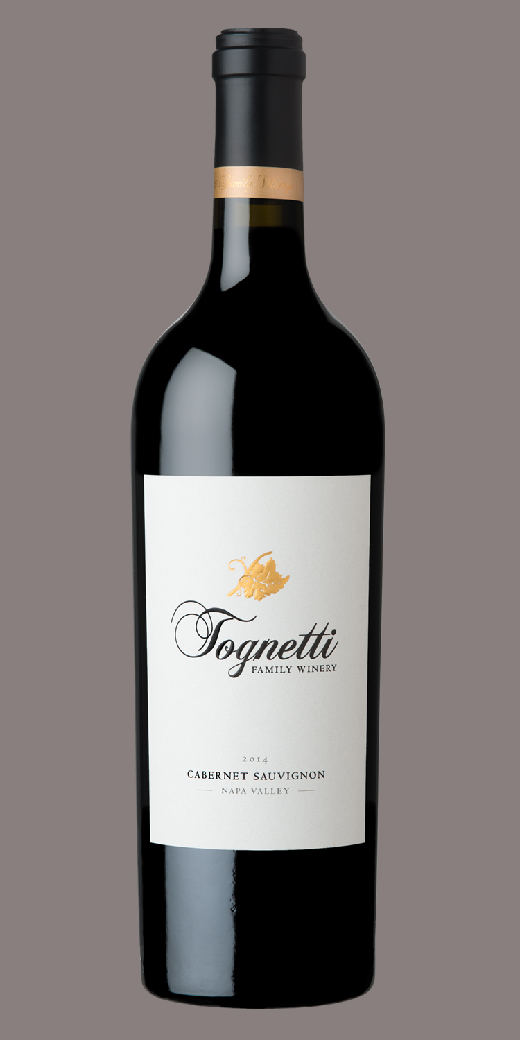 Tognetti Family Winery   Client:  Tognetti Family Winery  Scope:  Identity, Packaging, Marketing Materials  Visit:   http://www.tognettiwines.com   Bottle Photography Credit: Tognetti Family Winery