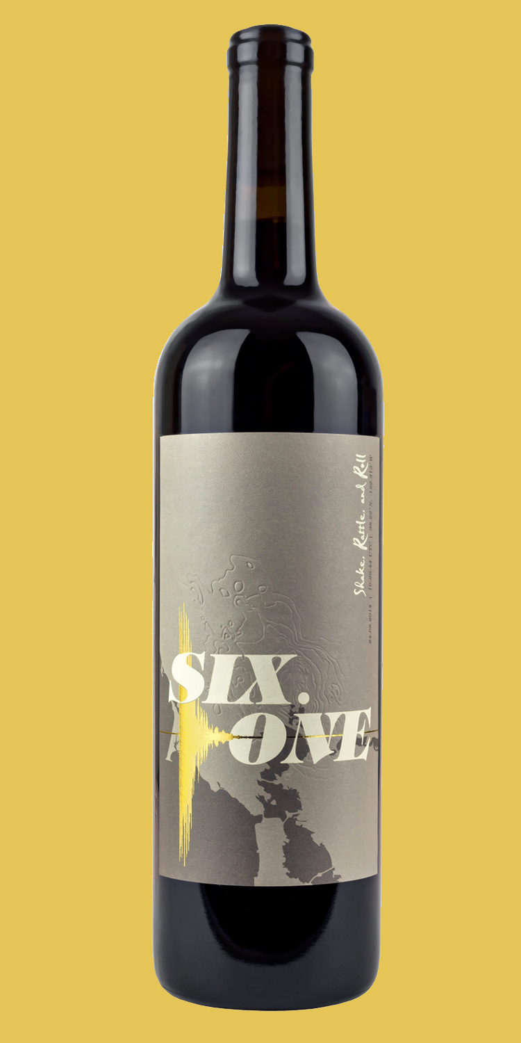 SIX.ONE   Client:  Napa Valley Grapegrowers, 2014 Stomp Auction | Paradigm Winery  Scope:  Donation Label Design  Visit:   https://www.napagrowers.org/wp-content/uploads/Lot-9-The-Heidi-Factor-FINAL.pdf   Bottle Photography Credit:  Daniel Wilson