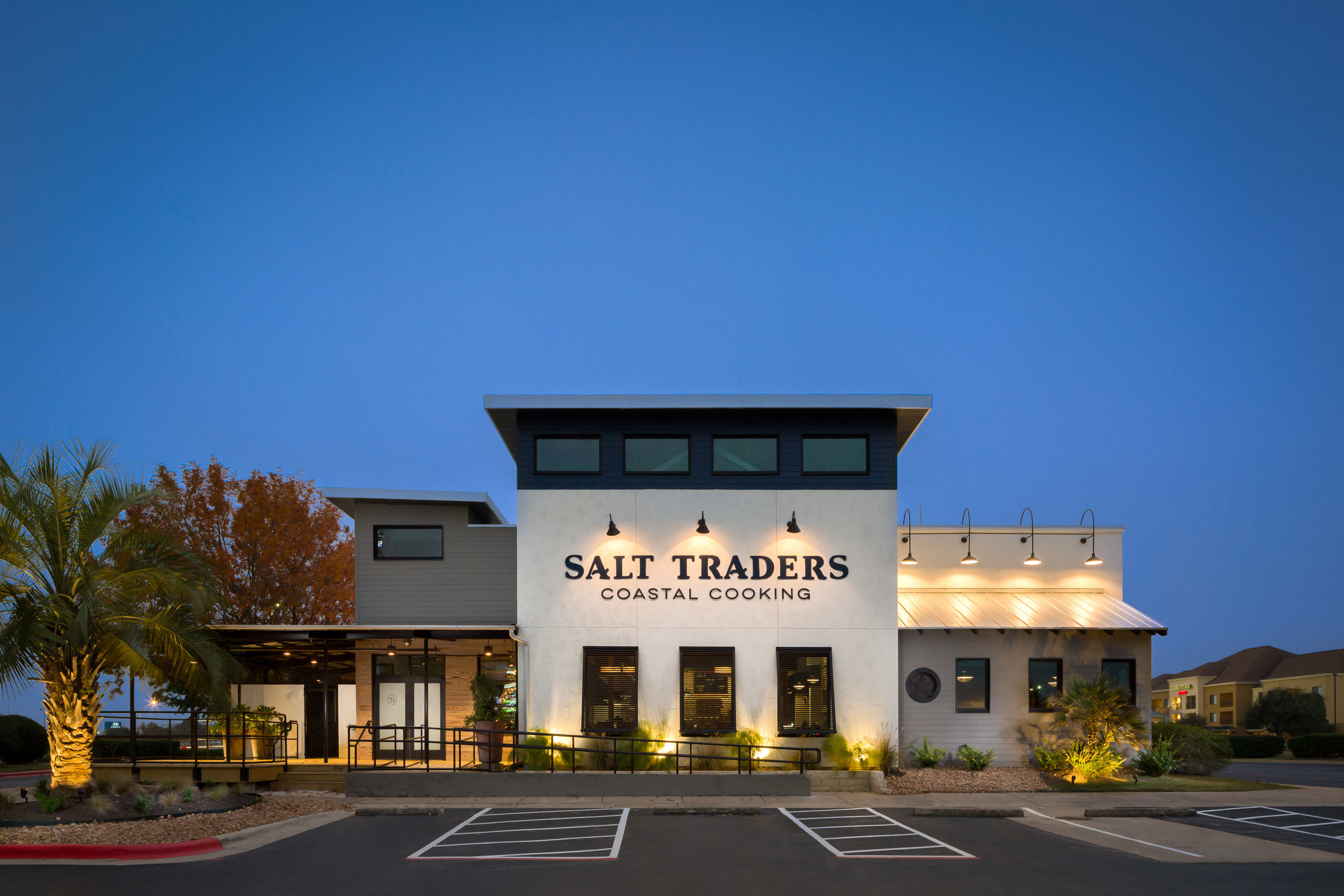 Salt Traders