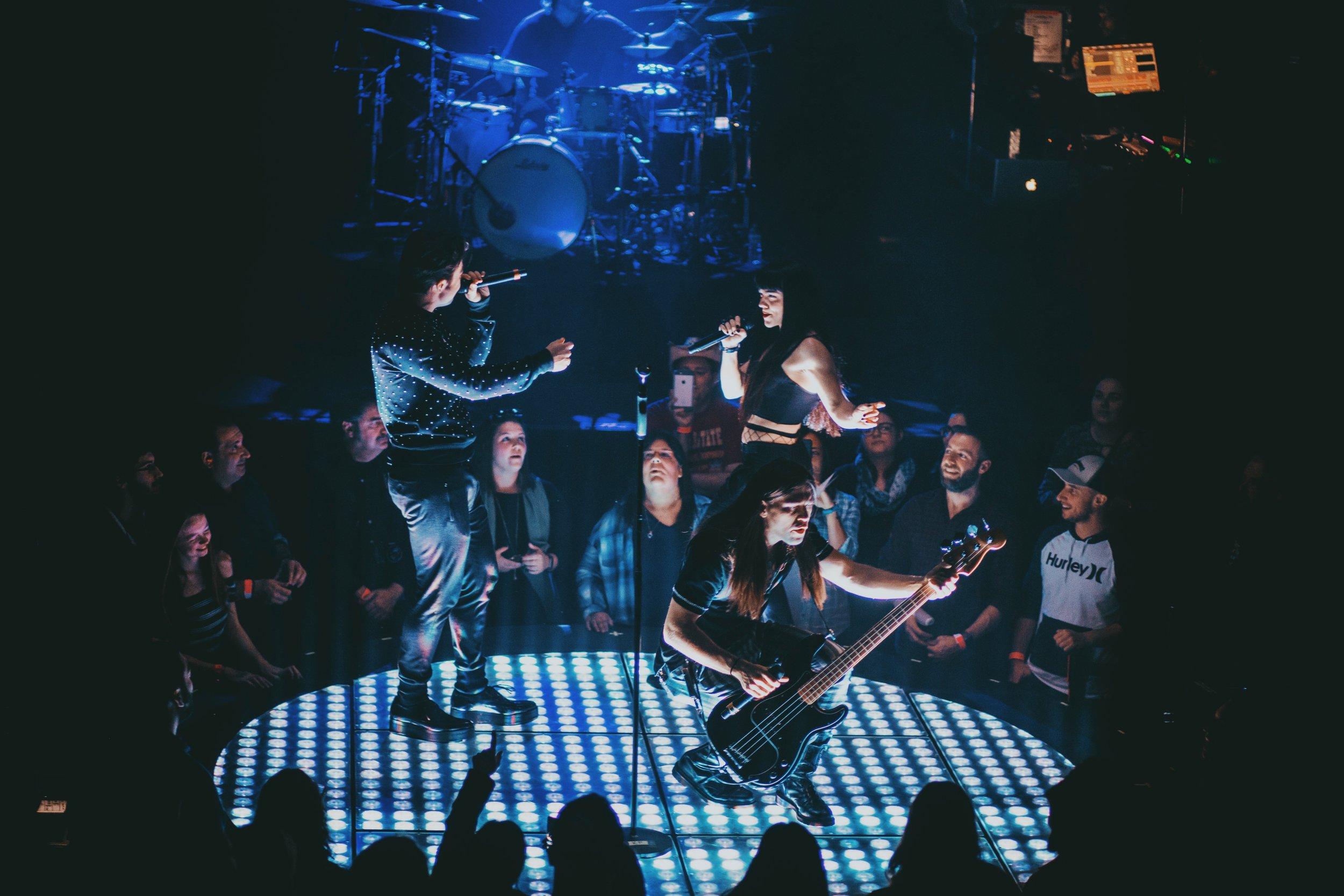 The Band Perry (Cambridge, MA)
