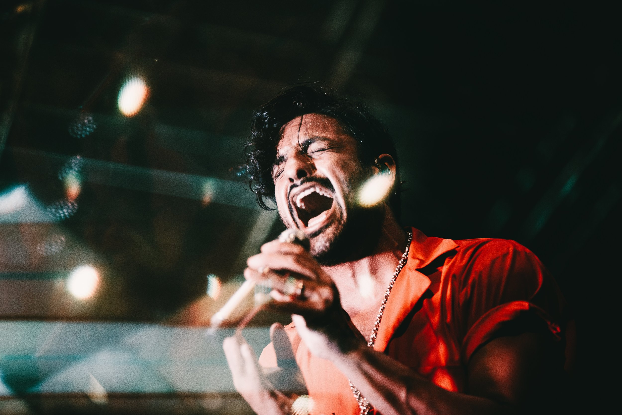 Young the Giant (New York, NY)
