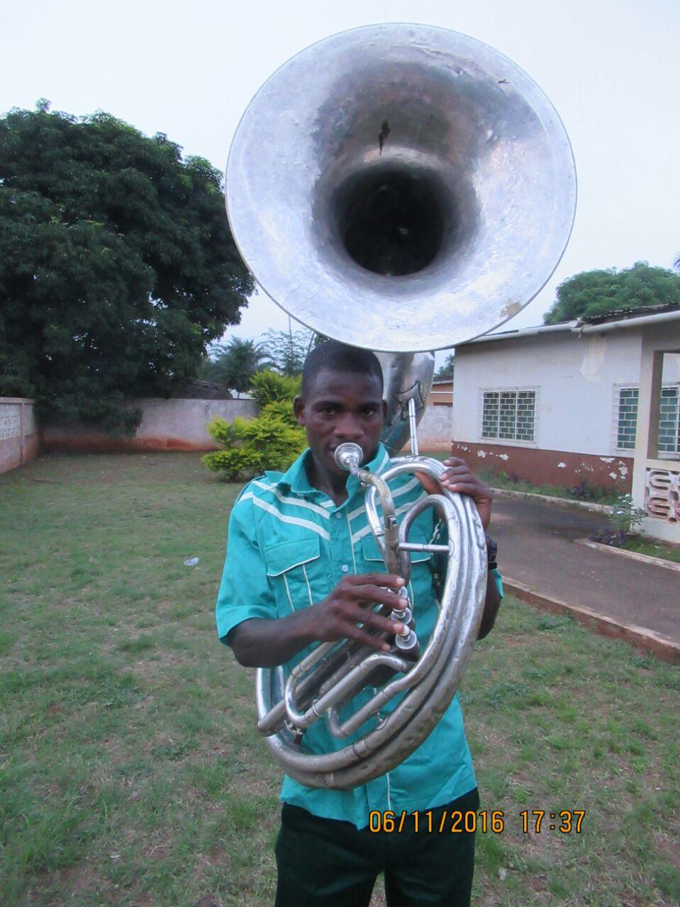 Ahiable Mawuli