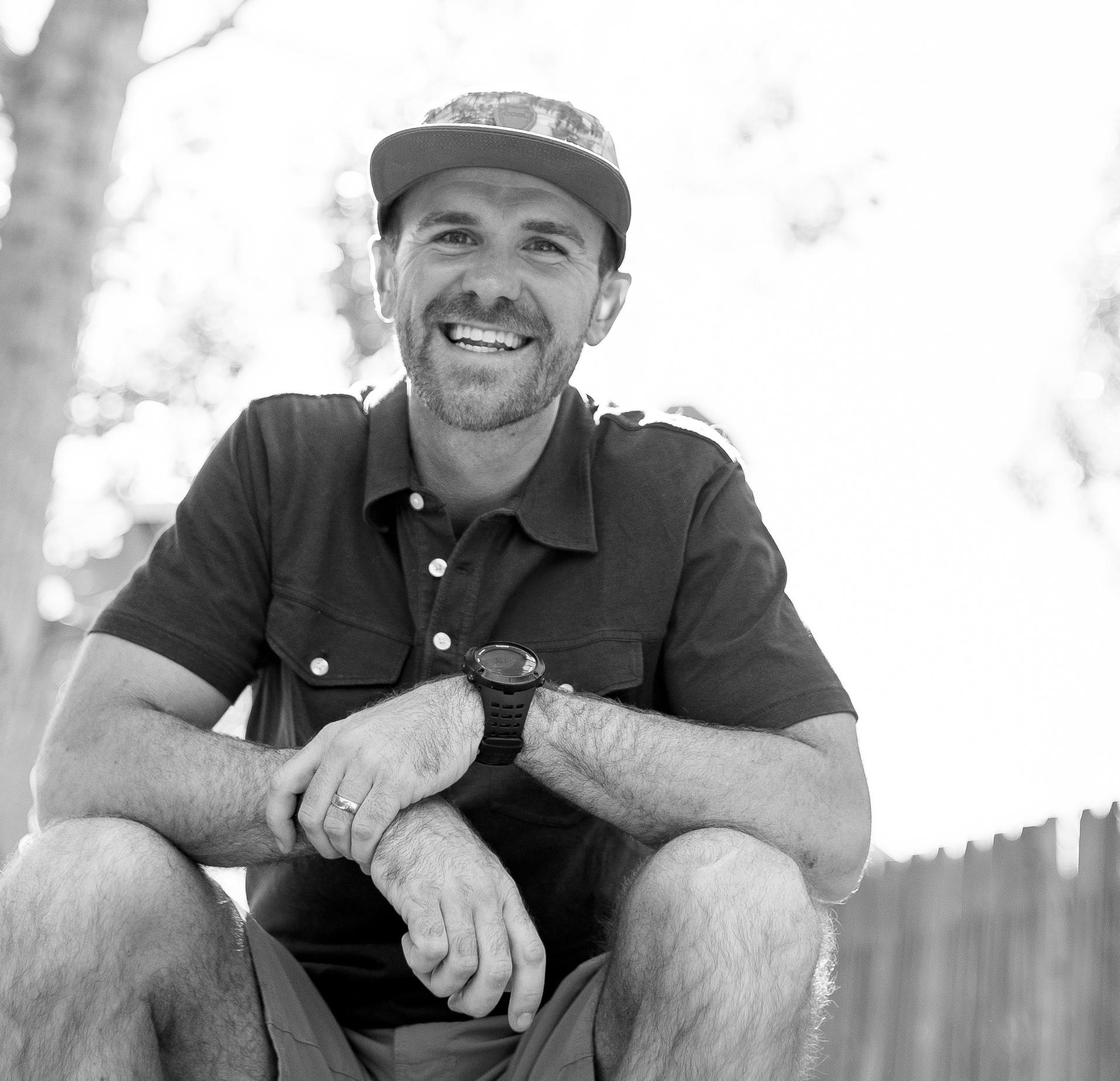 Matt Trappe - Director/Photographer