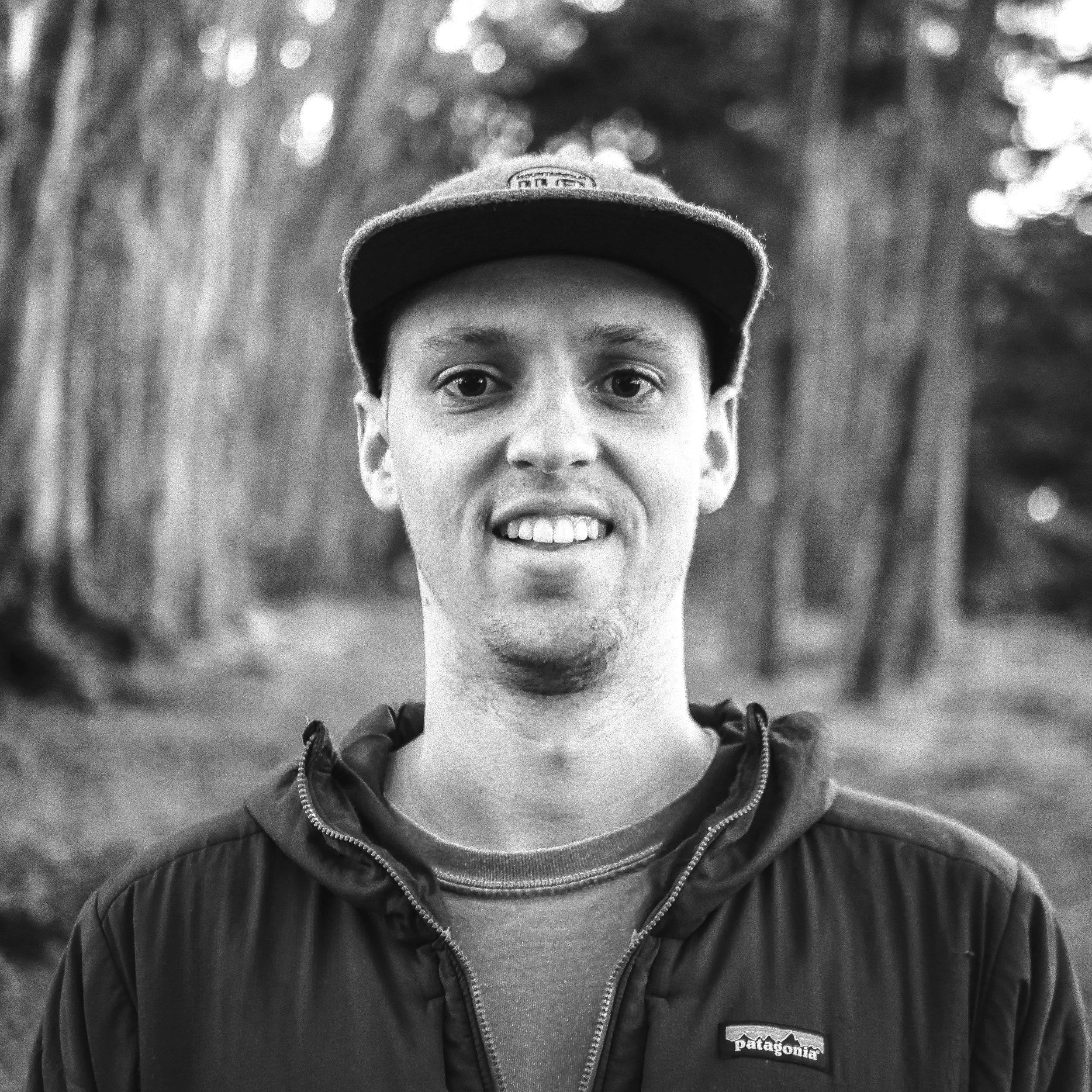 KIRK HORTON - Director/DP