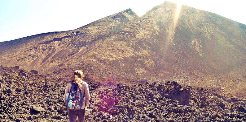 Pacaya Volcano 2 Hour Hike