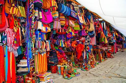 Antigua Markets