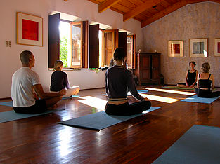 Additional Daily Morning Yoga at Panza Verde