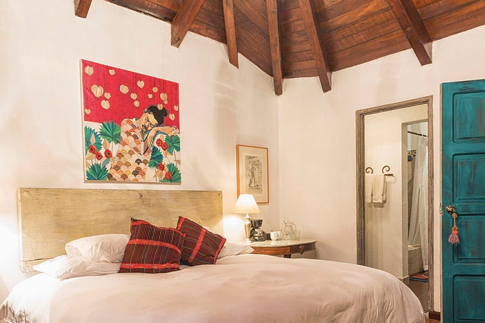 Antigua: Boutique 5 Room Hotel