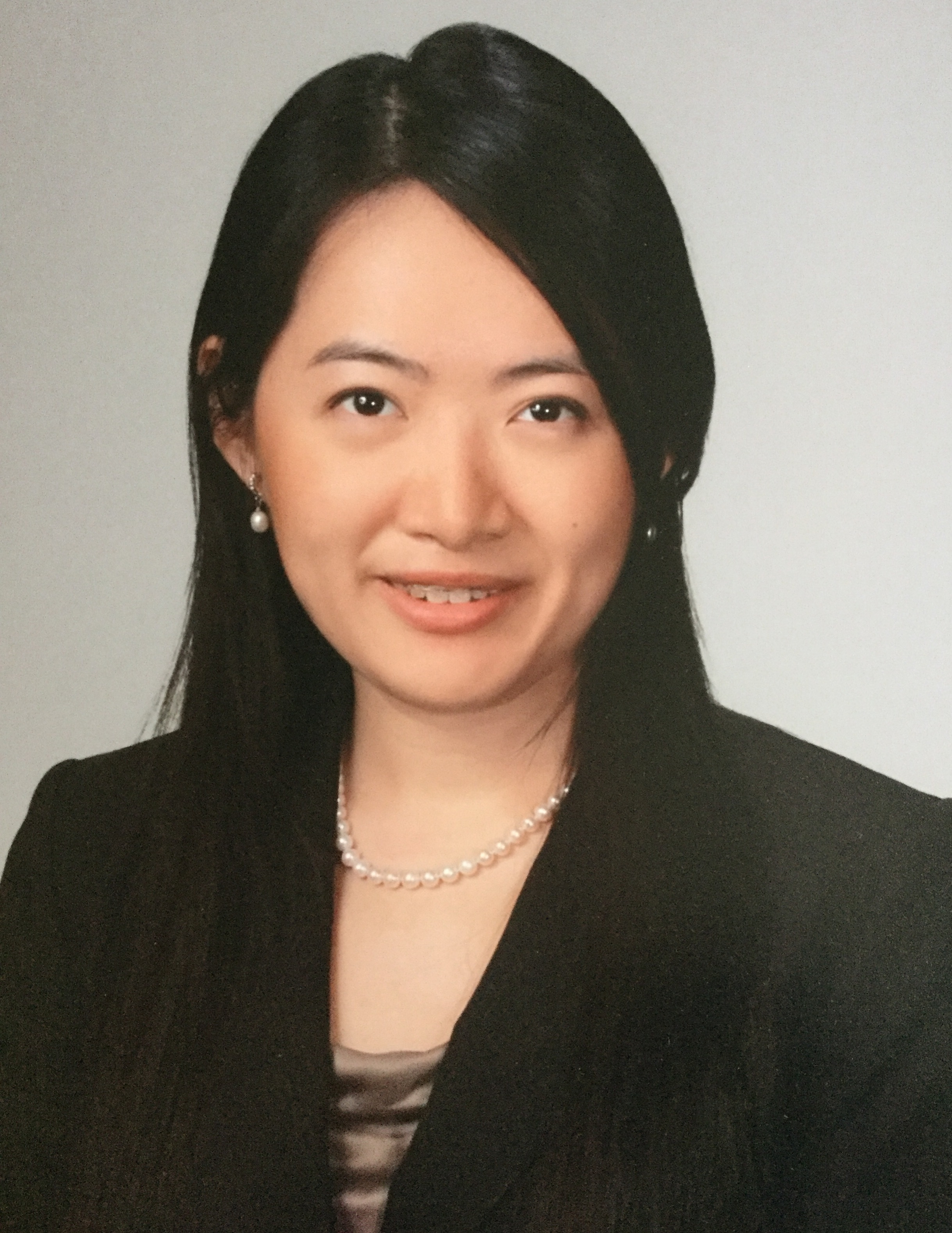 Dr. Shannon Guo