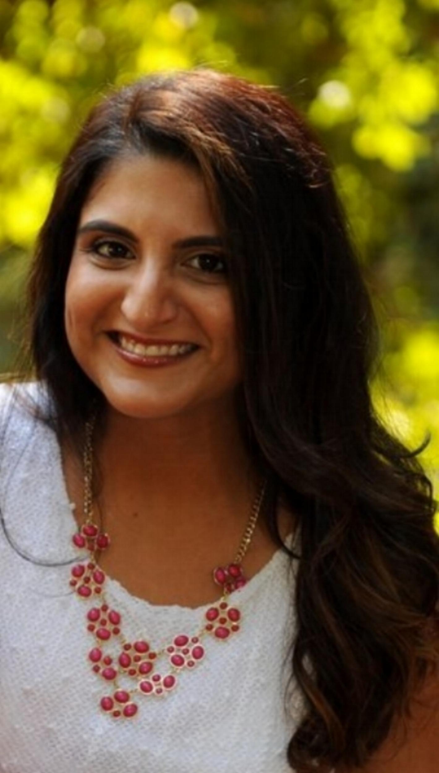 Dr. Sofiya Alibhai
