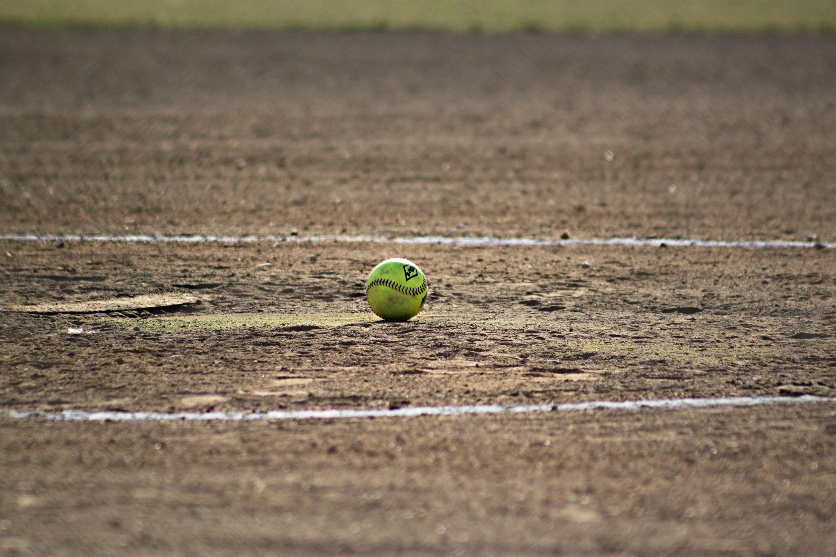 - New Zealand's Biggest Softball Event since 1982