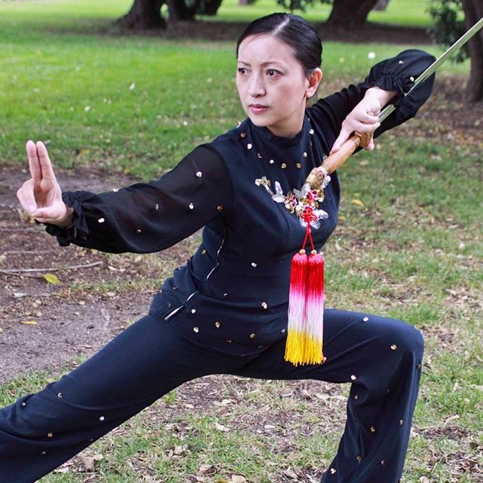 Wulong Tai Chi Kung Fu