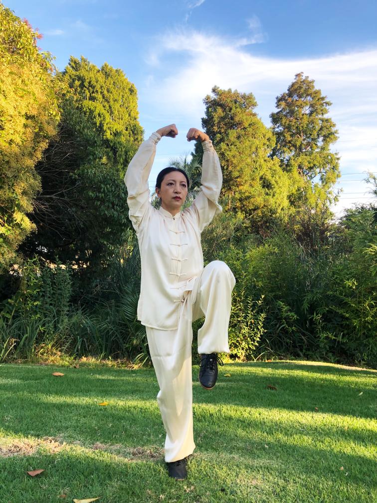 Tai Chi — News — Wulong Tai Chi Kung Fu