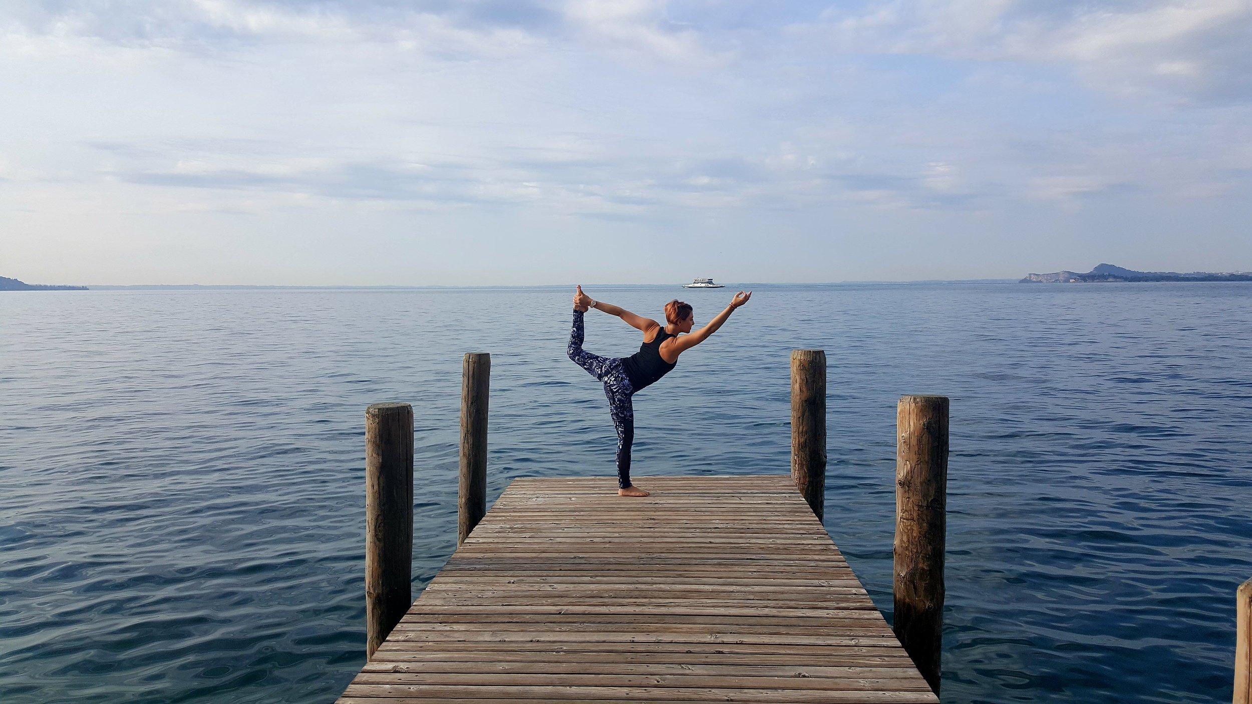 Eliyoga Online Private Yoga